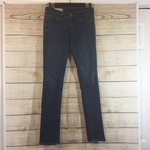 Red Engine Cayenne Skinny Jeans 25